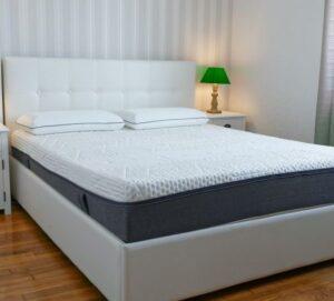Cuál es el precio de un Colchón 160x200