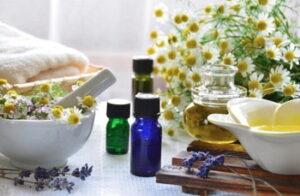 como elegir un aceite esencial