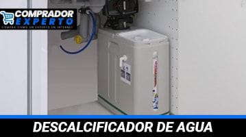 Descalcificador de Agua