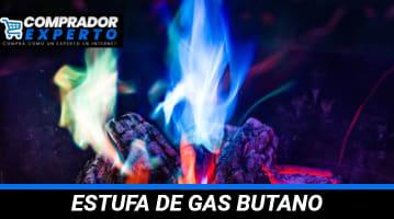 Mejor Estufa de Gas Butano