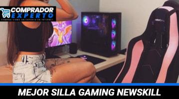 Mejor Silla Gaming Newskill