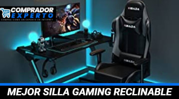 Mejor Silla Gaming Reclinable