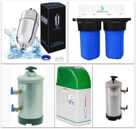 Cómo Elegir un Descalcificador de Agua