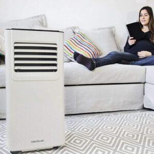 Qué Aire Acondicionado Portátil Silencioso Comprar