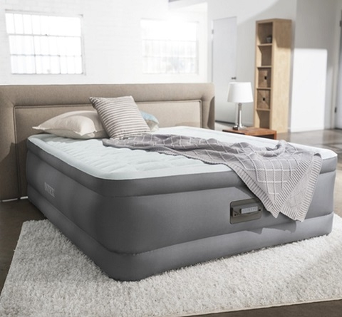 Dónde Adquirir un Colchón Inflable