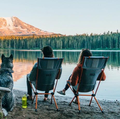 Qué Silla de Camping comprar