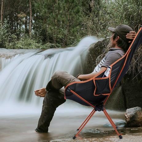 Qué debo tomar en cuenta para Comprar una Silla de Camping