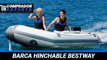 Mejores Barcas Hinchable Bestway