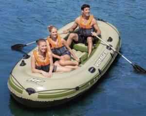 Barcas Hinchables Bestway - Guía Comparativa Actualizada