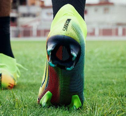 Botas de fútbol precios
