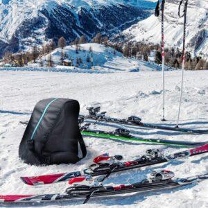 mejores bolsas de esqui