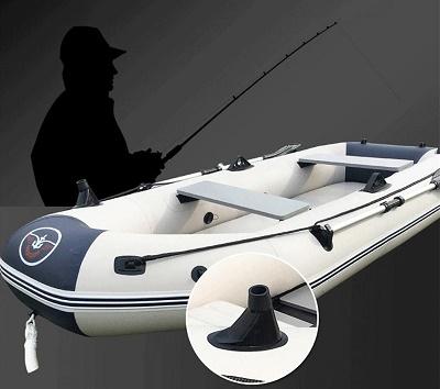 Barca de Pesca aspectos a considerar