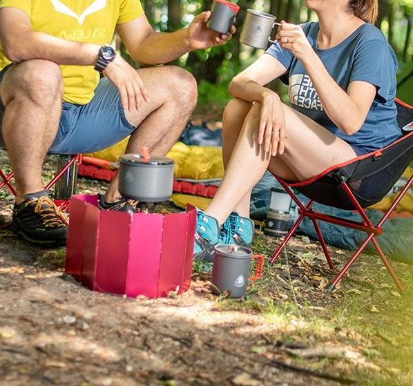 Qué Cocina de Camping comprar