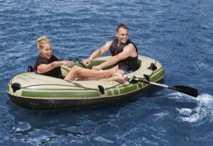 Cuál Barca Hinchable Bestway Comprar