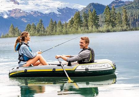 Cual Barca de Pesca Comprar