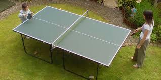 Dónde Comprar una Mesa de Ping Pong