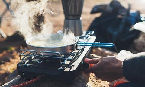 Cuánto cuesta una Estufa de Gas para Camping