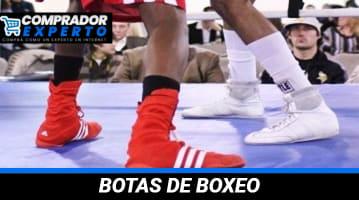 Mejores Botas de Boxeo