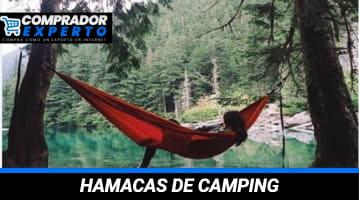 Mejores Hamacas de Camping