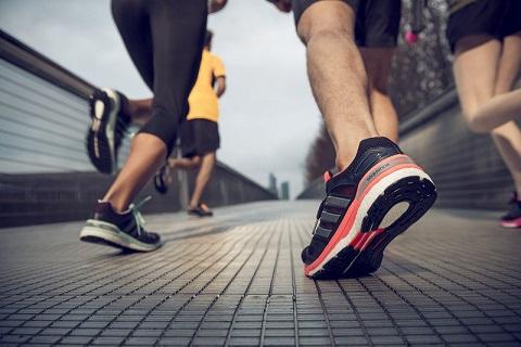 Cuándo cambiar las Zapatillas Running