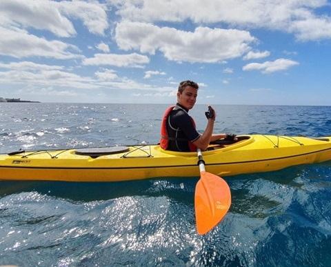 Qué considerar al comprar un Kayak