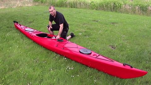 Dónde comprar un Kayak