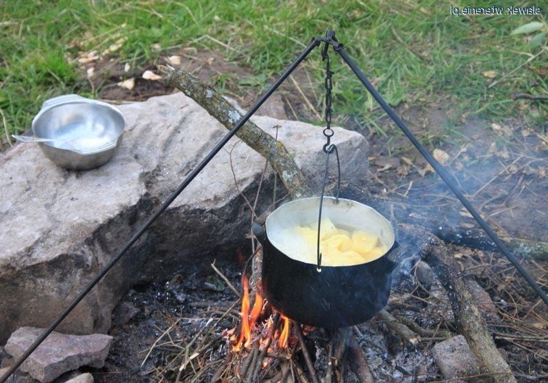 Mejor cocina de camping