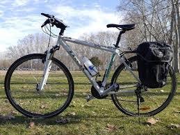 Qué Bicicleta Híbrida comprar