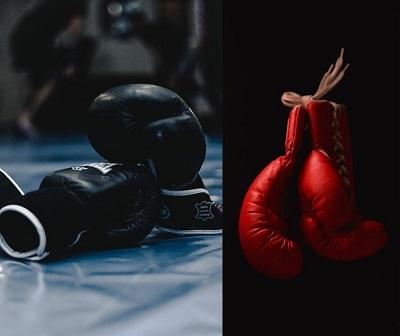 Qué Guantes de Boxeo Comprar