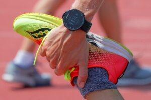 Sugerencias para comprar un Reloj Running