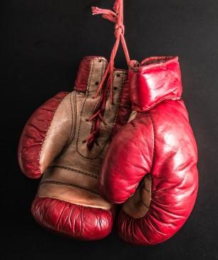 como elegir el mejor guante de boxeo