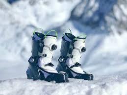Botas de Esquí cual Comprar