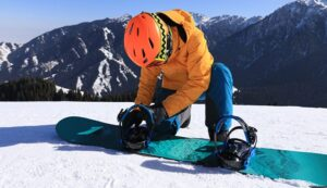 cual Bota de Snowboard Comprar