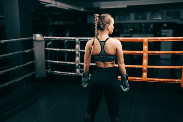 Qué Guantes de Boxeo para Mujer Comprar