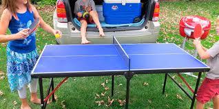 Qué Mesa de Ping Pong Comprar
