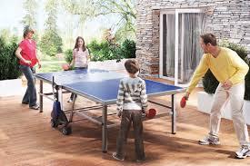 cual Mesa de Ping Pong Comprar