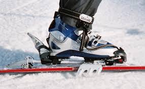 botas de esqui precios