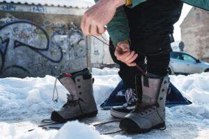 precios botas de snowboard