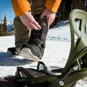 Dónde Comprar Botas de Snowboard