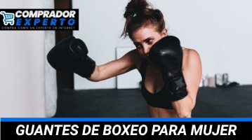 Mejores Guantes de Boxeo para Mujer