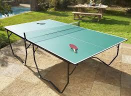 Precios de las Mesas de Ping Pong