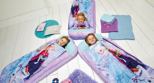 Qué Sacos de Dormir Infantiles comprar