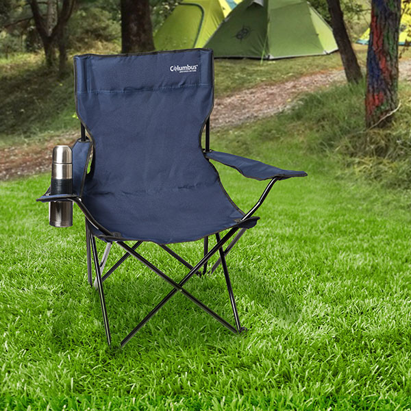 Qué Sillas de Camping Plegables comprar