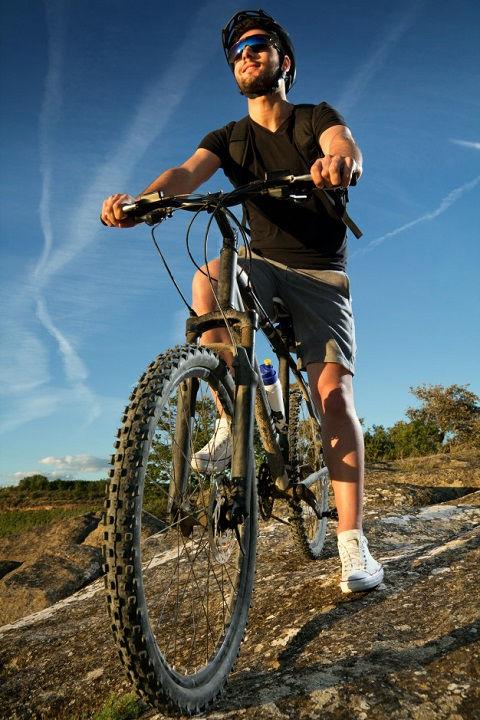 Cuál Bicicleta de Montaña es Mejor