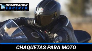 Chaquetas para Moto