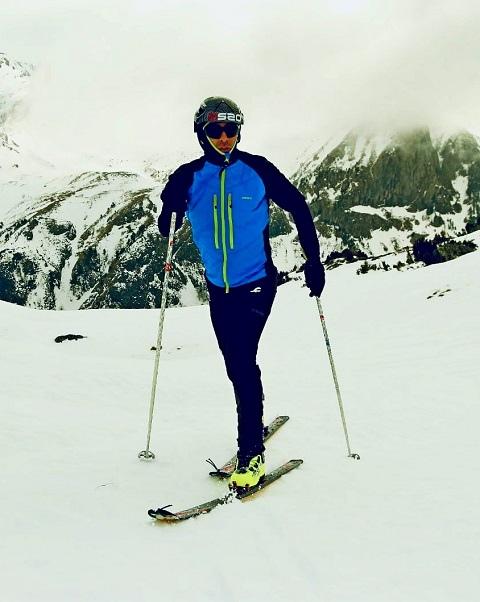 Dónde Comprar Chaquetas de Esquí