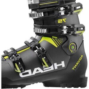 Cuales Botas de Esquís para hombres comprar