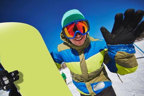 Qué Chaquetas de Esquí Comprar