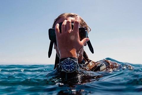 Cuánto cuesta un Reloj de Buceo