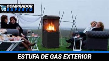 Mejor Estufa de Gas Exterior